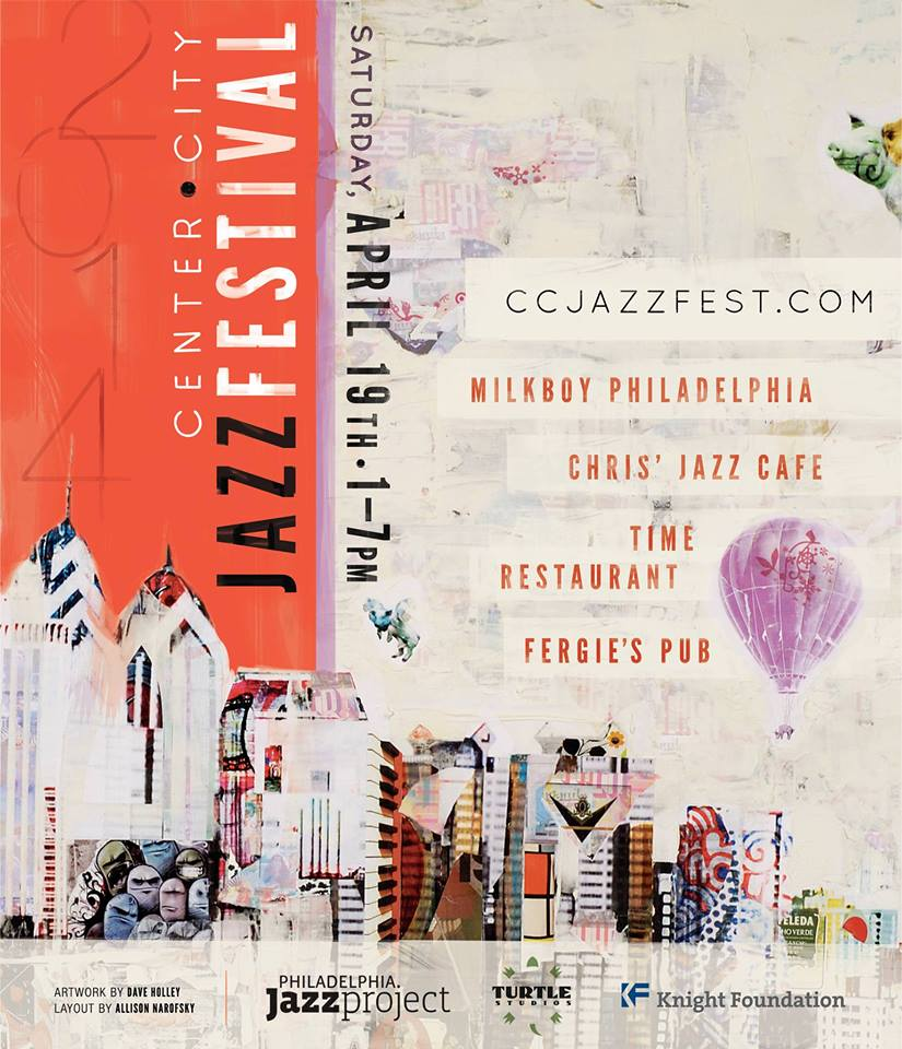 CC Jazz Fest 2014